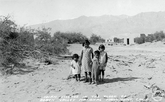 Death Valley Indian Community