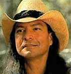 picture of Gil Birmingham, comanche actor