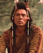 Wes Studi photo from the film Wind River