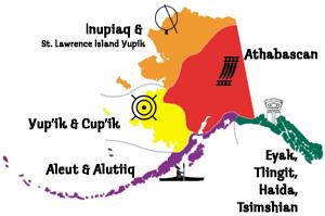 alaskan native cultures