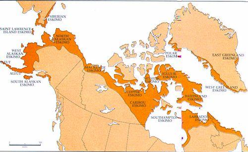 Arctic Tribes