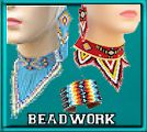 Shop for native american inspired beadwork