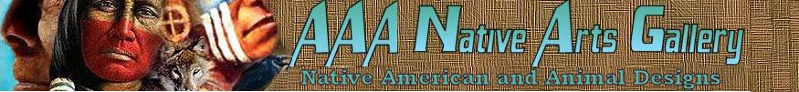 AAA Native Arts Cafepress Native American Designs