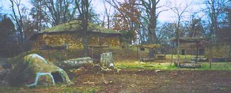 Ancient Cherokee Village
