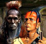 black cherokees