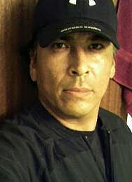 eric schweig follow the river