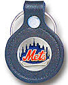 New York Mets Licensed MLB Keychain