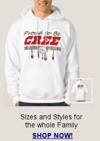 Shop for Cree clothing for the whole family!