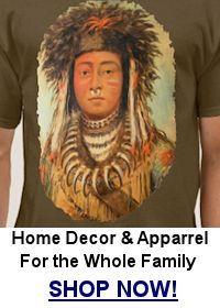 Ermine Tail T-shirt
