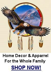 Flying Eagle Shield T-Shirt