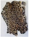 Cheetah Rabbit Fur