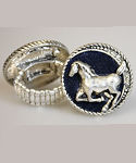 Horse Stretch Ring