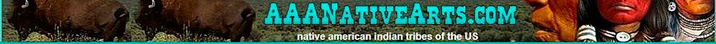 AAA Native Arts - Over 4,000 articles about native americans