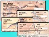 buy native american checks