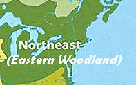 Northeast Tribes