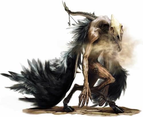 Raven Mocker