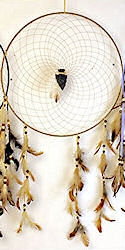 Huge Dream Catchers For Sale Dream Catchers AAA Native Arts Gallery 17