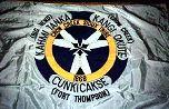 Crow Creek Sioux Flag