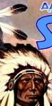 Crazy Horse, Oglalla Sioux