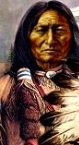 Chief Sitting Bull, Hunkpapa Sioux