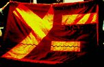 Yankton Sioux Flag