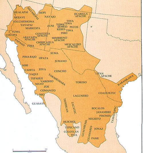 Southwest Tribes