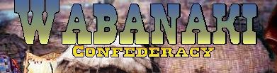 wabanaki confederacy