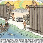 native american cartoon