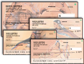 Buy native american checks