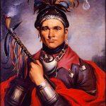 Seneca Chief Corn Planter
