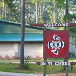 Alabama-Coushatta Tribe of Texas Reservation