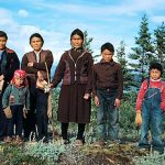 Alaska Athabaskan people