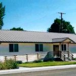 Alturas Rancheria Headquarters