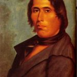 Tecumseh, Shawnee chief