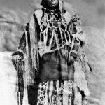 Yakama Chief Kamaikin