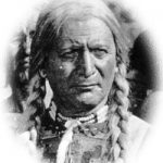 Nipo Tach Num Strongheart, native American actor from the Yakima Nation