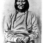 Chief Black Kettle, Southern Cheyenne
