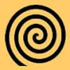 Hopi Spiral Symbol