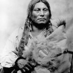 Chief Gall, Hunkpapa Sioux