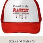 Buy Blackfeet Hat