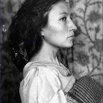 Zitkala-Ša (Red Bird) also known as Gertrude Simmons Bonnin