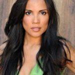 Native Actress Tonantzin Carmelo