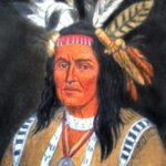 Shawnee Chief Cornstalk