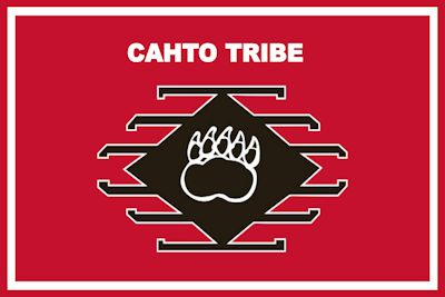 Cahto Flag