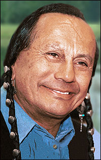 Russell Means Obituary, aim activist