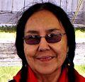 aim activist Gladys Bissonette
