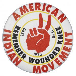 American Indian Movement logo
