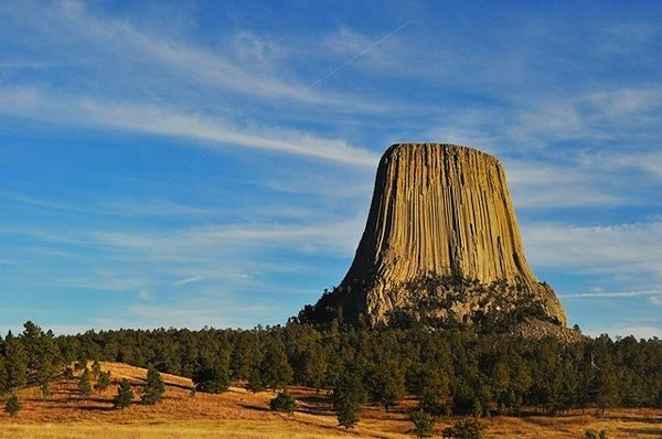 Picture of Devil's Tower
