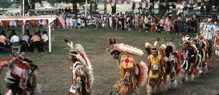 Seminole Tribal Fair and Pow Wow